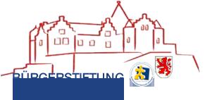 Logo Bürgerstiftung herz