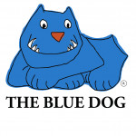 Logo-Blue-Dog